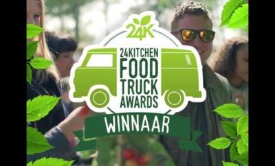 Schrijf je in voor de 24Kitchen Foodtruck Awards 2017!
