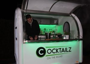Cocktailz on the Road
