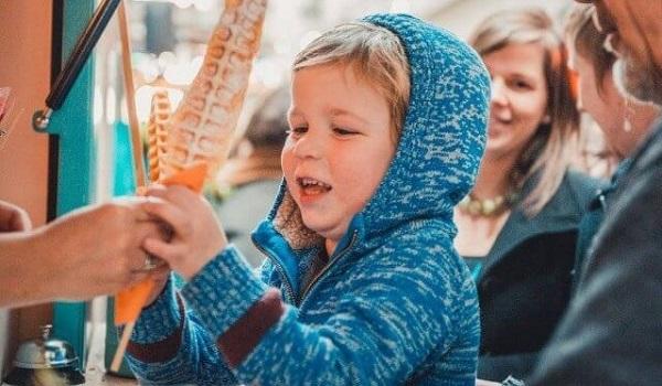 Ideeën Voor Kinderfeestje