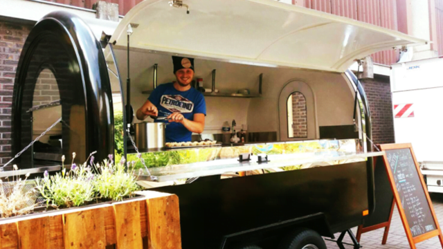 MATTHI'S FOODTRUCK - FOODTRUCK CATERING