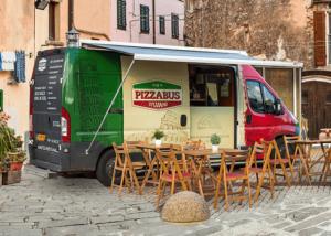 Pizzabus Sylvano