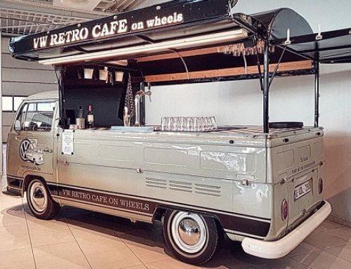 VW Retro Café