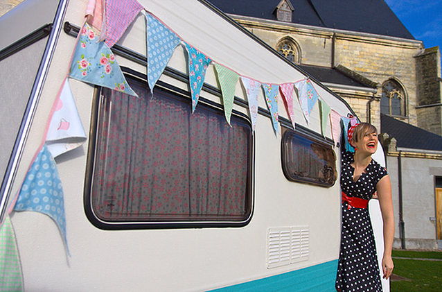 Roxy - Photo Booth Foodtruck
