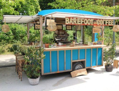 Barefoot Coffee