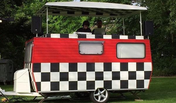 DJ Caravan