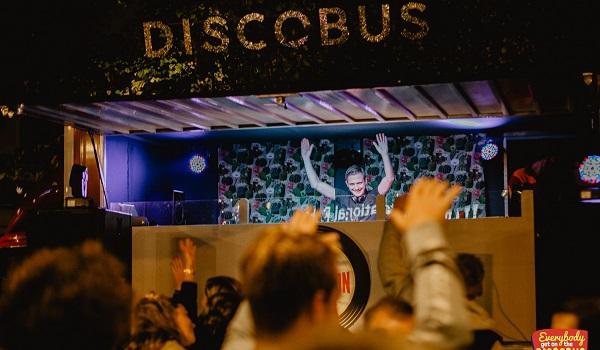 De Discobus