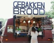 Gebakken Brood