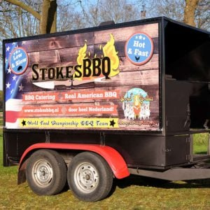 StokesBBQ The Big Q