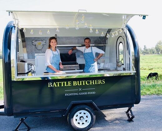battle butchers bbq foodtruck