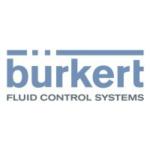 burkert contomatic logo
