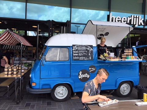 crepes foodtruck