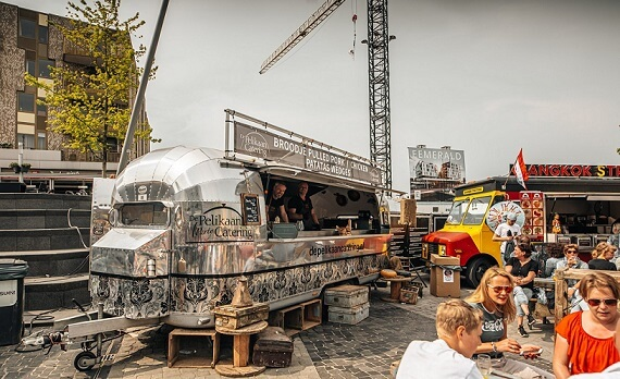 foodtruck festival plaats