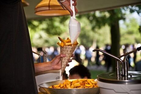 friet foodtruck
