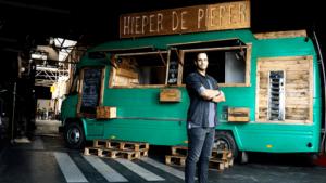 hieper-de-pieper fodotruck ondernemer