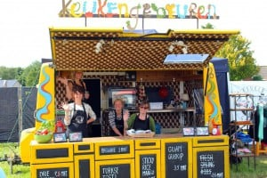 culinair food truck keukengebeuren