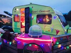 luna's caravan