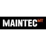 maintec mt logo