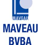 maveau bvba logo
