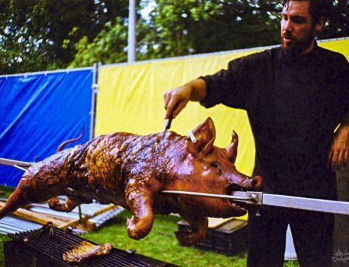 Stoer Slow Food – Chefs Baaf & Roel