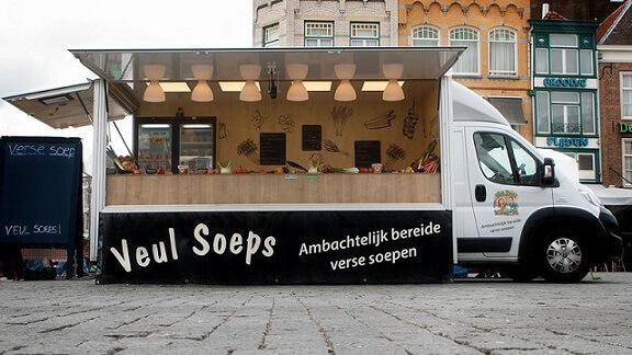 veul soeps foodtruck