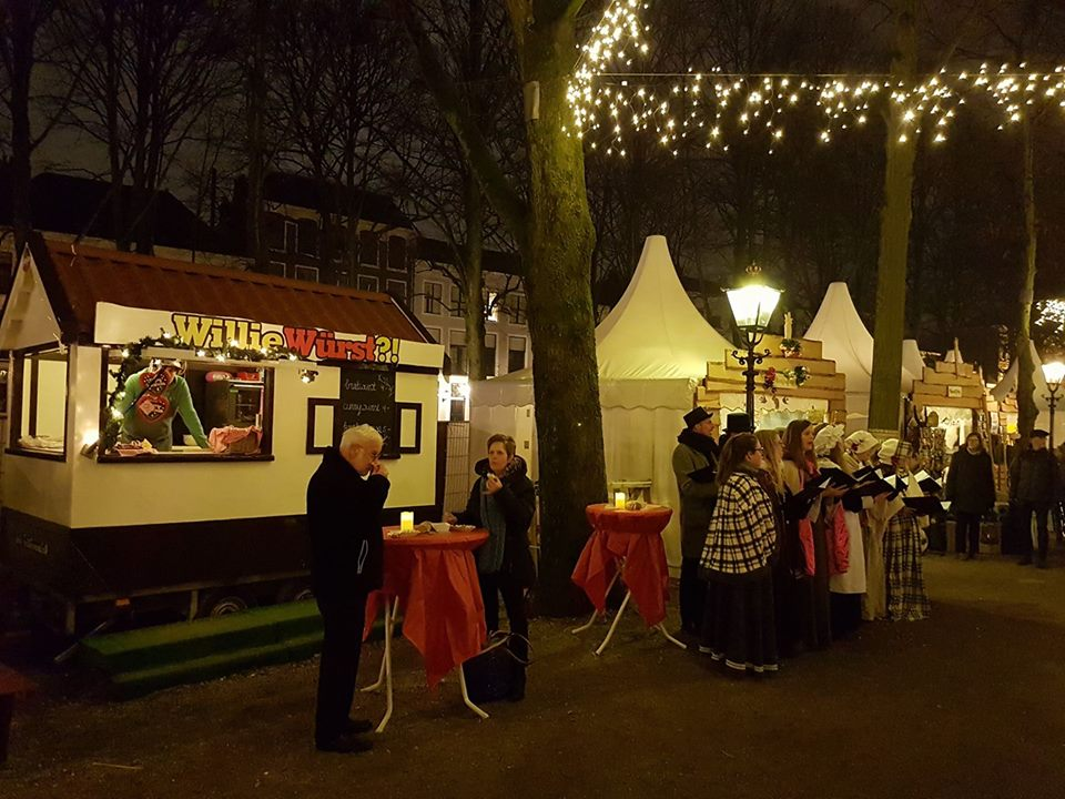williewurst - foodtruck outdoor evenement